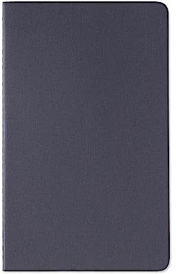 Moleskine Soft Cover Ruled Notebook