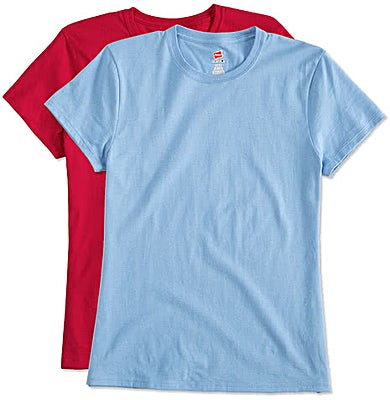 Hanes Women's Perfect T-shirt