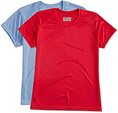 A4 Women's Promotional Performance Shirt