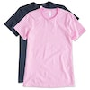 American Apparel USA-Made Ladies Jersey T-shirt