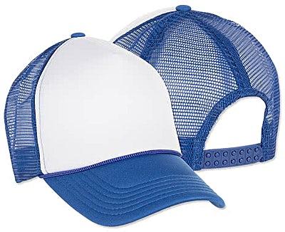 Valucap Foam/Mesh Trucker Hat