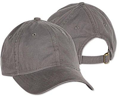 Sportsman Unstructured Washed Hat