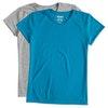 Gildan Women's Soft Jersey Performance Shirt