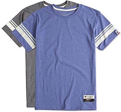 Champion Authentic Tri-Blend Varsity T-Shirt