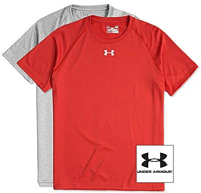 Under Armour Locker Performance Shirt