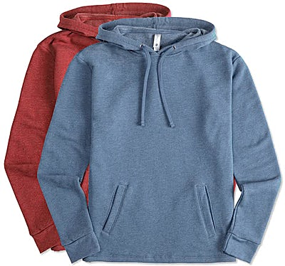 Next Level Soft Pullover Hoodie