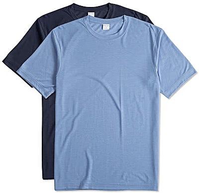 Sport-Tek Soft Jersey Performance Shirt