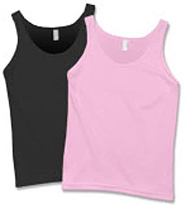 American Apparel Girly Tank