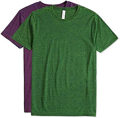 Threadfast Cross Dye Short-Sleeve T-Shirt