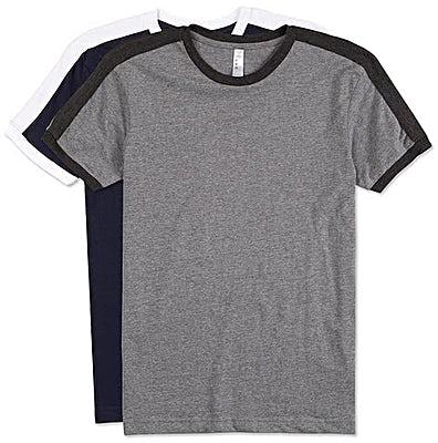 LAT Retro Ringer T-shirt