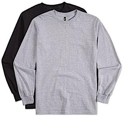 Gildan Hammer Long Sleeve T-shirt