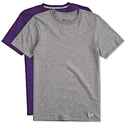 Russell Athletic Essential Performance Blend T-shirt