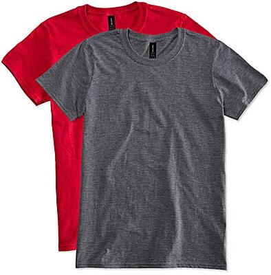 Gildan Youth Softstyle Jersey T-shirt