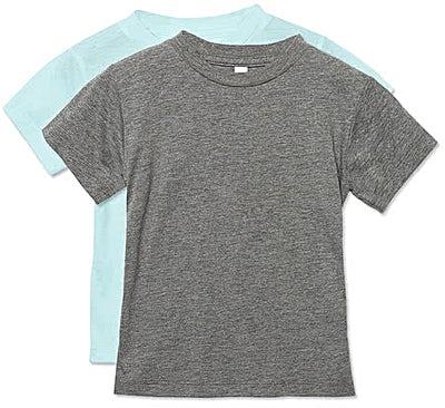 Bella + Canvas Toddler Tri-Blend T-shirt