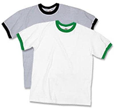 Anvil Ringer T-shirt