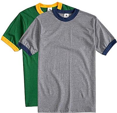 Augusta Ringer T-shirt