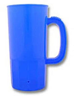Plastic Beverage Mugs