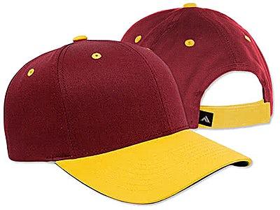 Pacific Headwear Cotton Blend Adjustable Hat