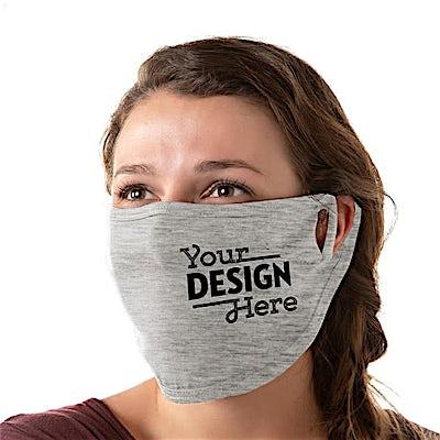 Customized Finished Cloth Face Mask