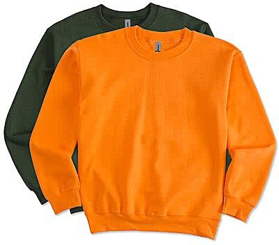 Gildan DryBlend 50/50 Crewneck Sweatshirt