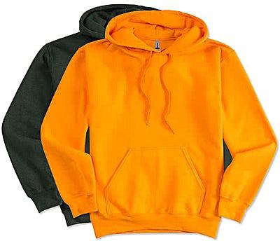 Gildan DryBlend 50/50 Pullover Hoodie